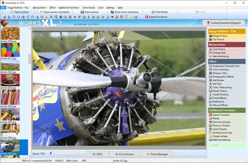 Photo Editing Software For Computer For Hobby Photographers